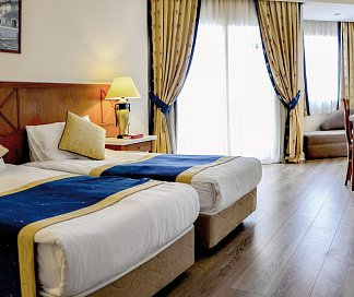 Hotel Kilikya Resort Çamyuva, Türkei, Südtürkei, Çamyuva, Bild 1