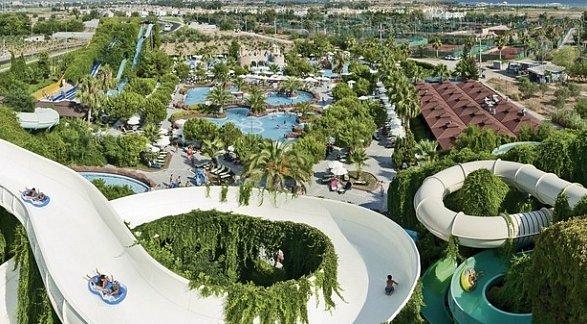 Hotel Ali Bey Club, Türkei, Südtürkei, Manavgat, Bild 1