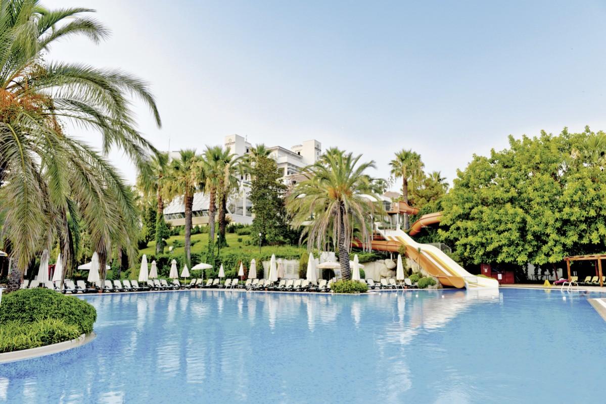 Hotel Side Star Elegance, Türkei, Südtürkei, Kumköy