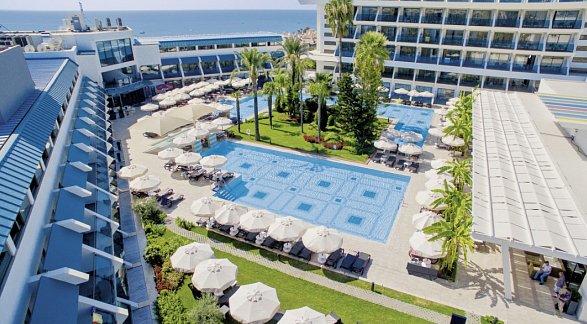 Hotel Side Star Elegance, Türkei, Südtürkei, Side, Bild 1