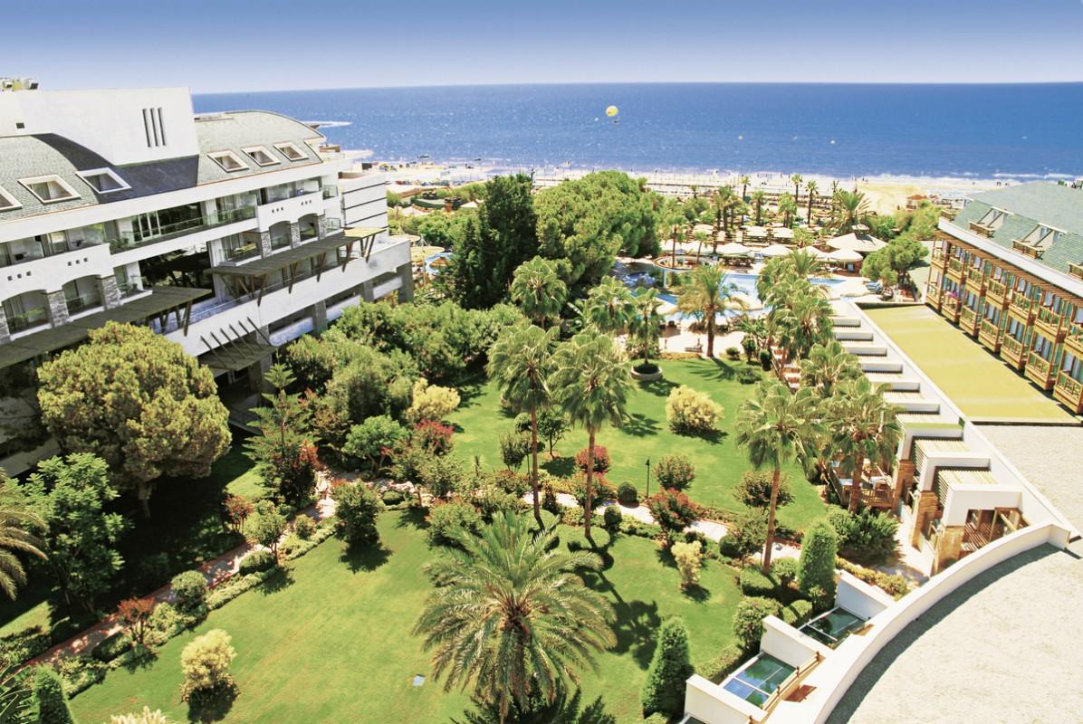 Hotel Oleander Beach Resort, Türkei, Südtürkei, Side