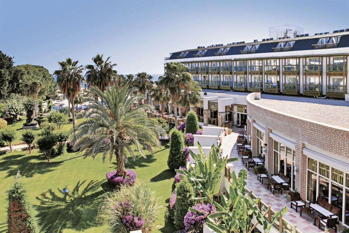 Hotel Oleander Beach Resort, Türkei, Südtürkei, Side, Bild 1