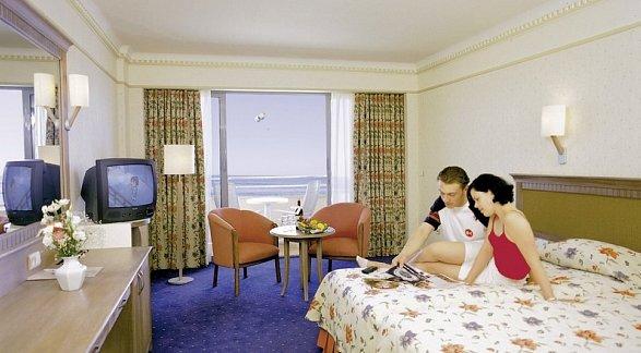 Melas Resort Hotel, Türkei, Südtürkei, Side, Bild 1