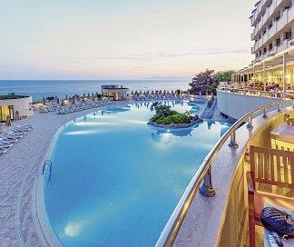 Hotel Melas Resort, Türkei, Südtürkei, Side, Bild 1