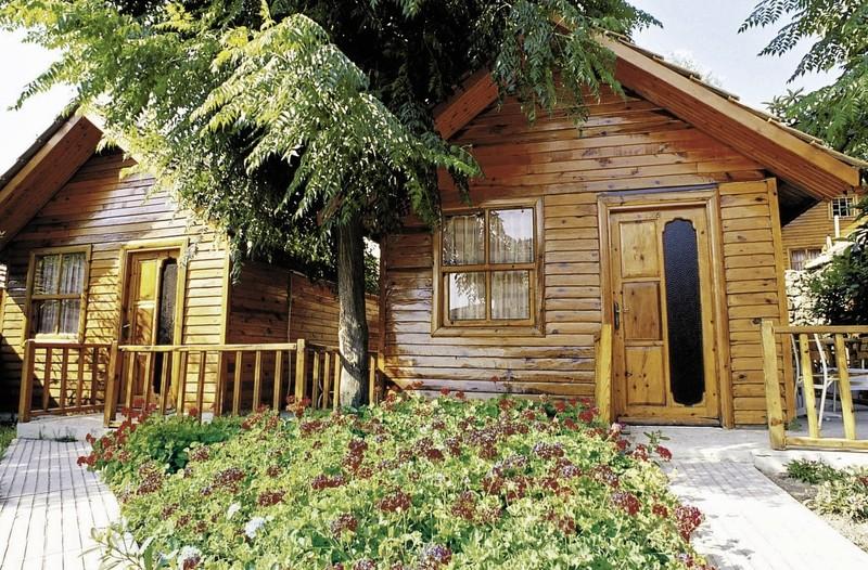 Hotel Can Garden Beach, Türkei, Südtürkei, Side, Bild 1