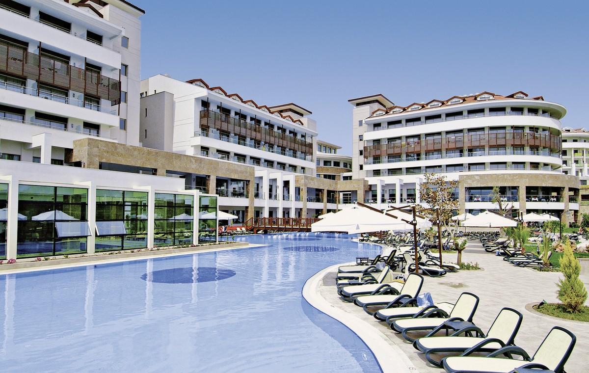 Hotel Alba Royal, Türkei, Südtürkei, Çolakli, Bild 1
