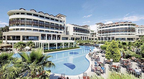 Hotel Alba Royal, Türkei, Südtürkei, Side-Colakli, Bild 1