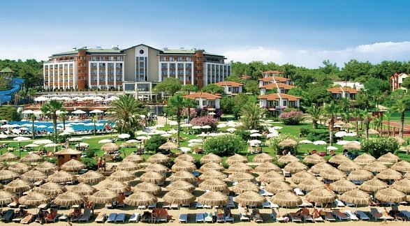 Hotel Arcanus Side Resort, Türkei, Südtürkei, Side-Sorgun, Bild 1