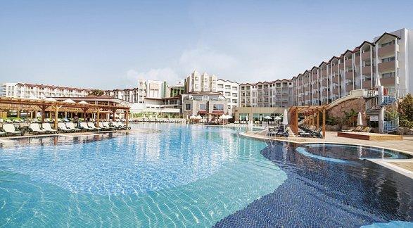 Hotel Arcanus Side Resort, Türkei, Südtürkei, Side-Sorgun, Bild 1