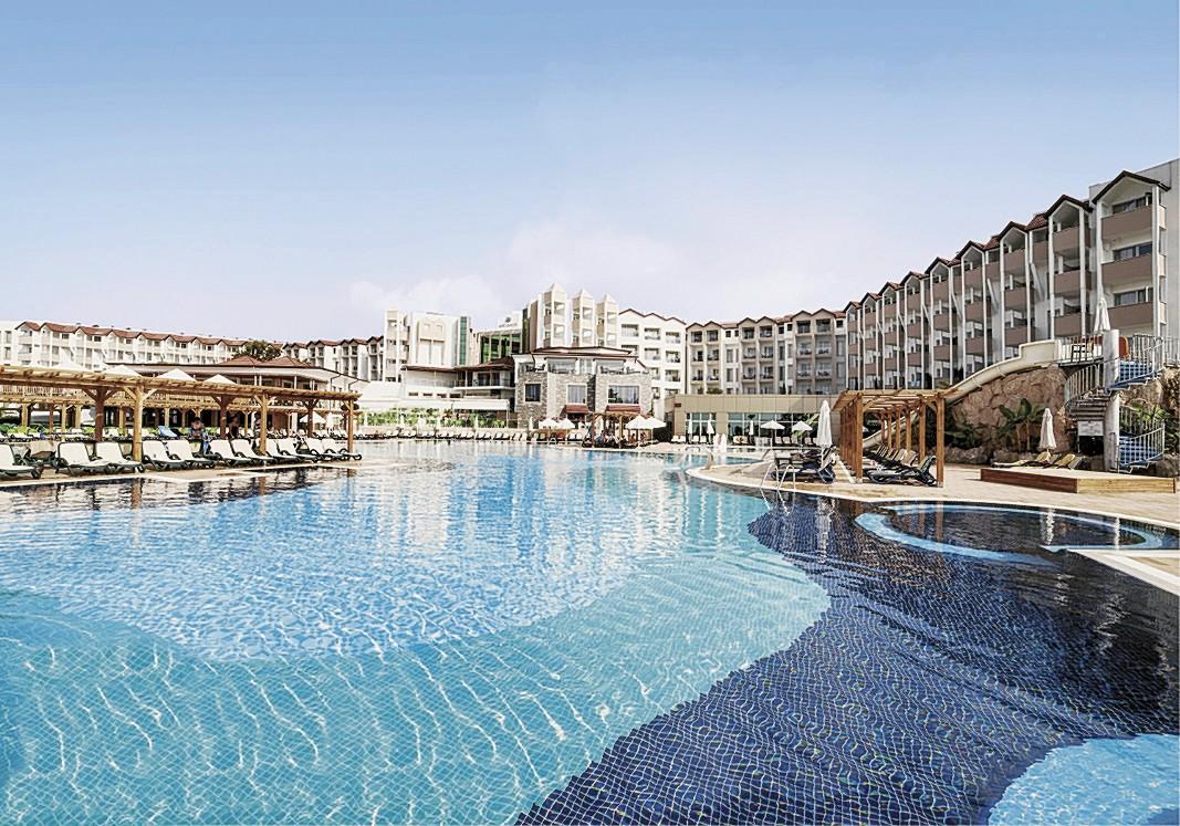 Hotel COOEE Arcanus Side Resort, Türkei, Südtürkei, Sorgun, Bild 1