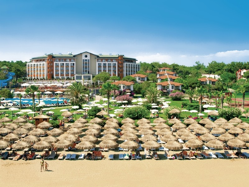 Hotel Arcanus Side Resort, Türkei, Südtürkei, Side-Sorgun