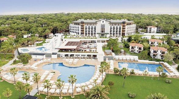 Hotel Voyage Sorgun, Türkei, Südtürkei, Side-Sorgun, Bild 1