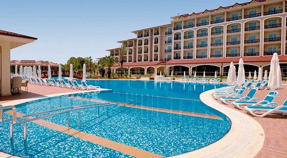 Hotel Paloma Oceana Resort, Türkei, Südtürkei, Side-Kumköy, Bild 1