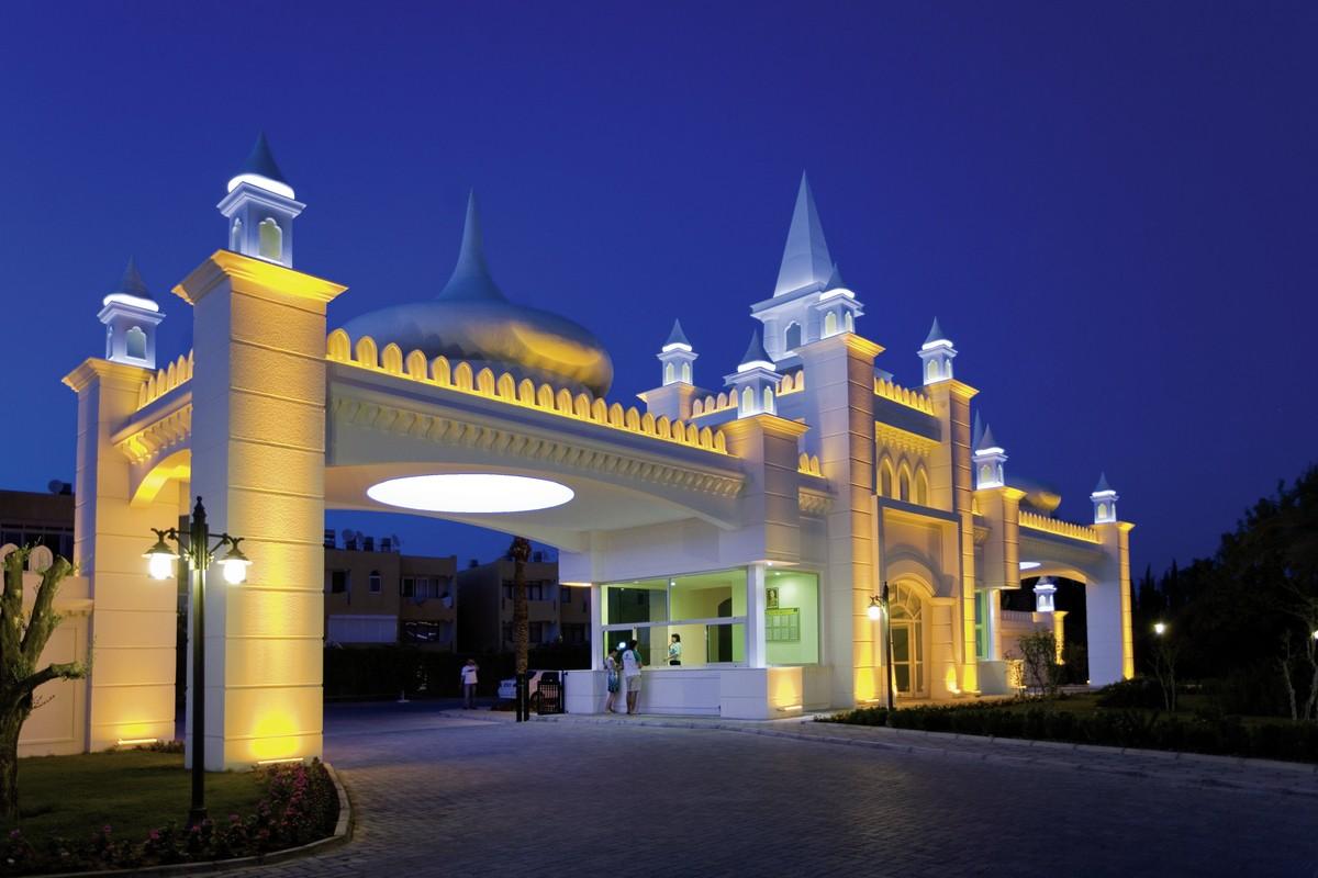 Hotel Kamelya K Club, Türkei, Südtürkei, Çolakli, Bild 1