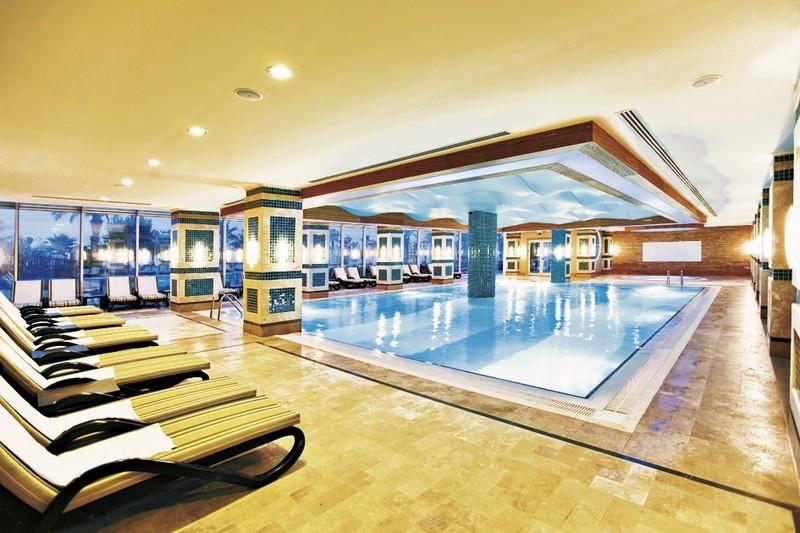 Hotel lti Selin, Türkei, Südtürkei, Çolakli