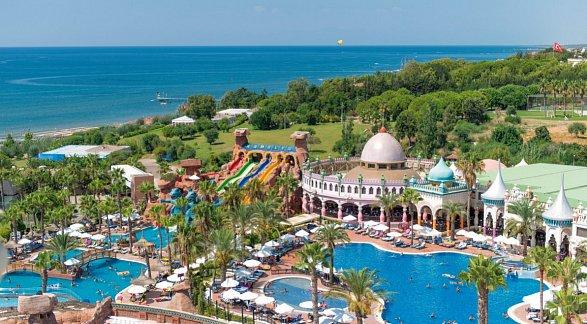 Hotel Sentido Kamelya Selin, Türkei, Südtürkei, Side-Colakli, Bild 1