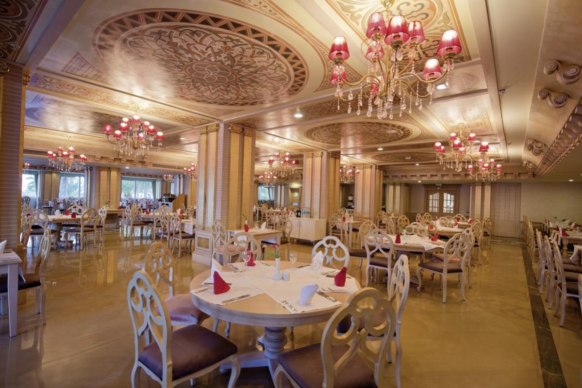 lti Kamelya Selin Hotel, Türkei, Südtürkei, Çolakli, Bild 1