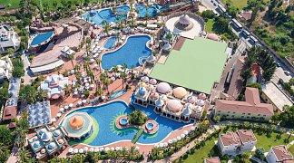 lti Kamelya Selin Hotel, Türkei, Südtürkei, Side-Colakli