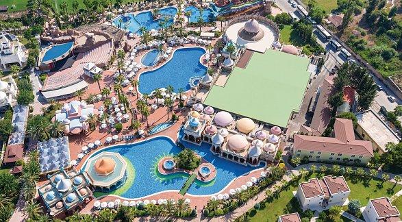 lti Kamelya Selin Hotel, Türkei, Südtürkei, Side-Colakli, Bild 1