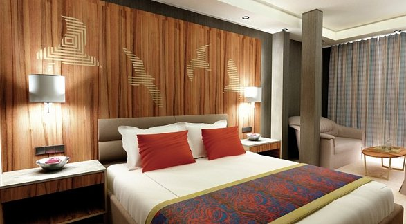 Hotel Sentido Perissia, Türkei, Südtürkei, Side, Bild 1