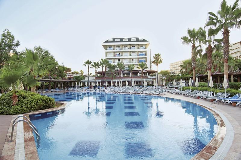 Trendy Hotels Palm Beach, Türkei, Südtürkei, Side, Bild 1