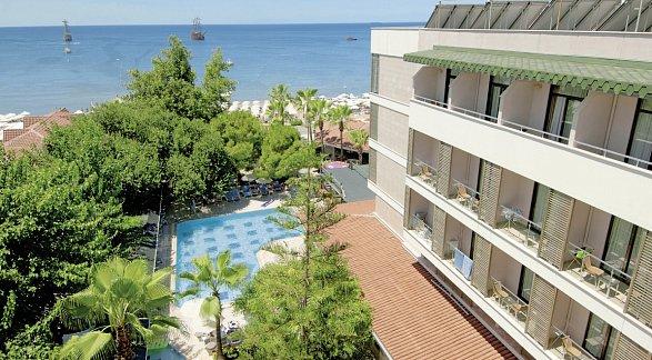 Trendy Hotel Side Beach, Türkei, Südtürkei, Side, Bild 1