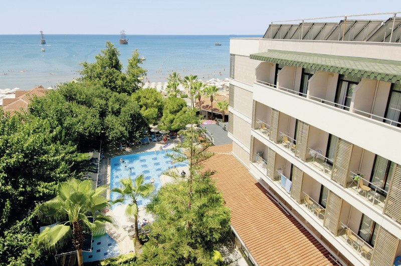 Trendy Hotels Side Beach, Türkei, Südtürkei, Side, Bild 1