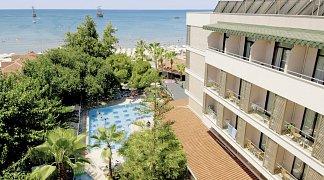 Trendy Hotels Side Beach, Türkei, Südtürkei, Side