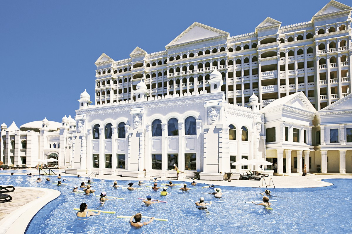 Kamelya Fulya Hotel, Türkei, Südtürkei, Çolakli, Bild 1