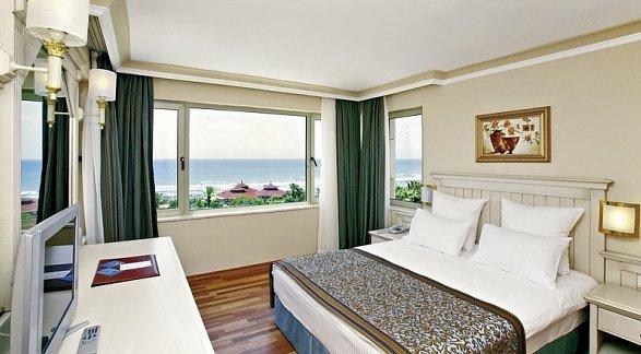 Hotel Terrace Beach Resort, Türkei, Südtürkei, Side-Kumköy, Bild 1