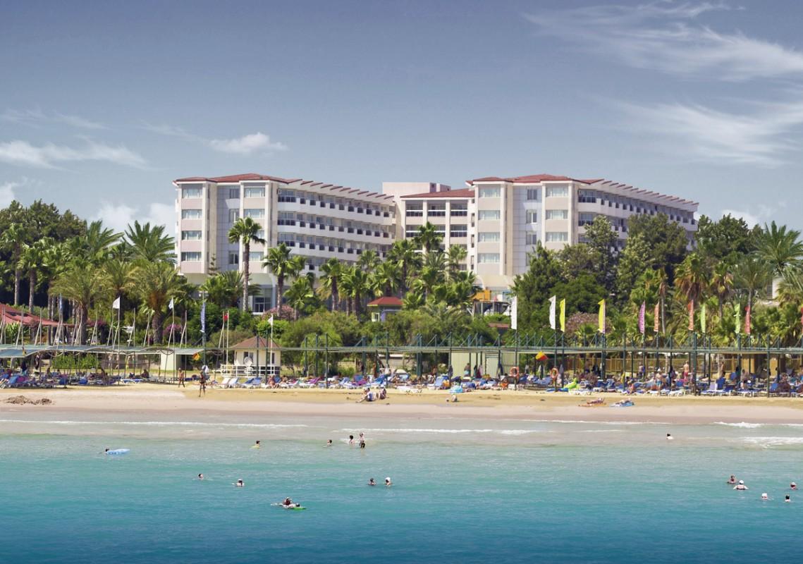 Hotel Terrace Beach Resort, Türkei, Südtürkei, Side, Bild 1