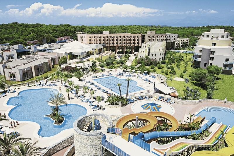 Blue Waters Club & Hotel, Türkei, Südtürkei, Sorgun, Bild 1