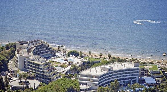 Hotel Crystal Sunrise Queen, Türkei, Südtürkei, Side, Bild 1