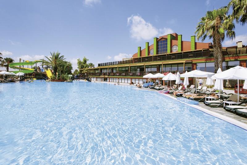Hotel Alba Resort, Türkei, Südtürkei, Çolakli, Bild 1