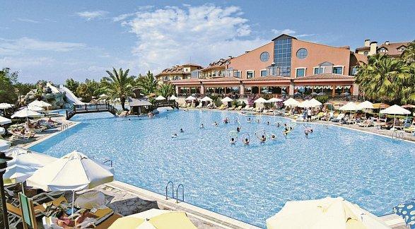 Hotel Alba Resort, Türkei, Südtürkei, Side-Çolakli, Bild 1