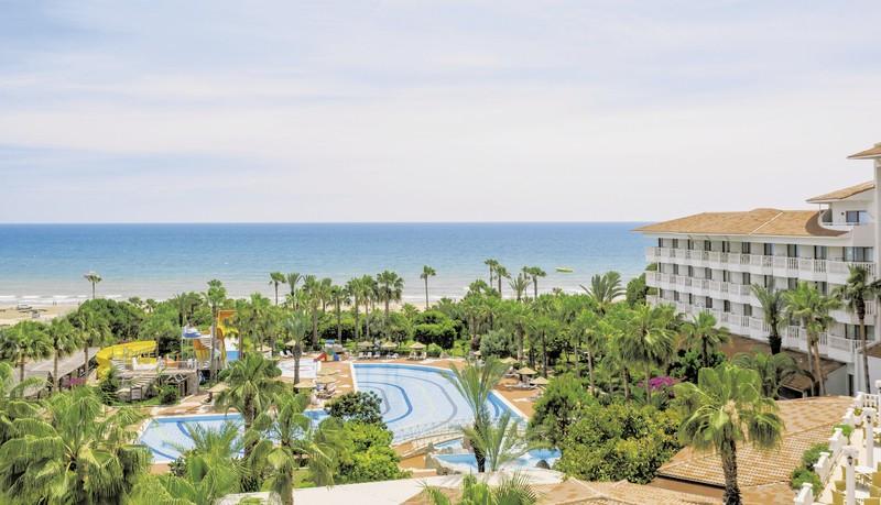 Hotel Defne Garden, Türkei, Südtürkei, Side, Bild 1