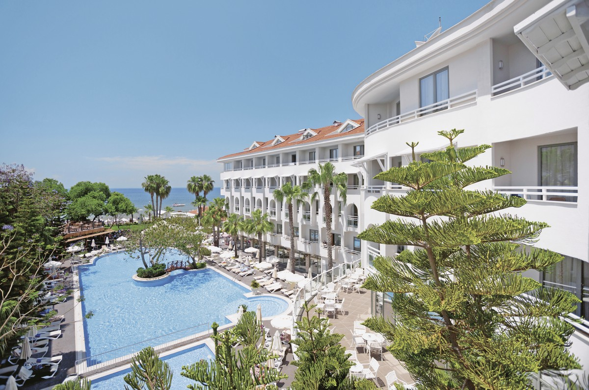 Hotel Side Star Beach, Türkei, Südtürkei, Side