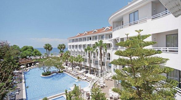 Hotel Side Star Beach, Türkei, Südtürkei, Side, Bild 1