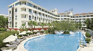 Hotel Side Star Beach, Türkei, Südtürkei, Side-Kumköy