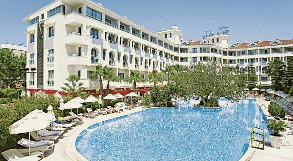 Hotel Side Star Beach, Türkei, Südtürkei, Side-Kumköy, Bild 1