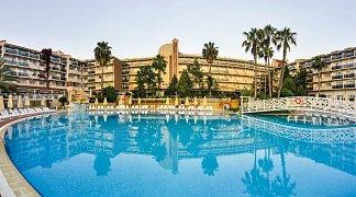 Hotel Seaden Corolla, Türkei, Südtürkei, Side-Kumköy