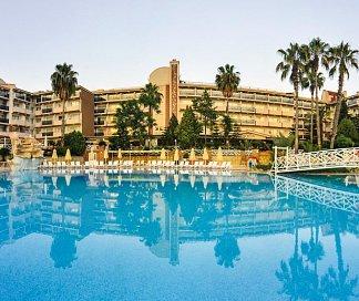 Hotel Seaden Corolla, Türkei, Südtürkei, Side-Kumköy, Bild 1