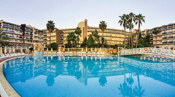 Seaden Corolla Hotel, Türkei, Südtürkei, Side-Kumköy, Bild 1