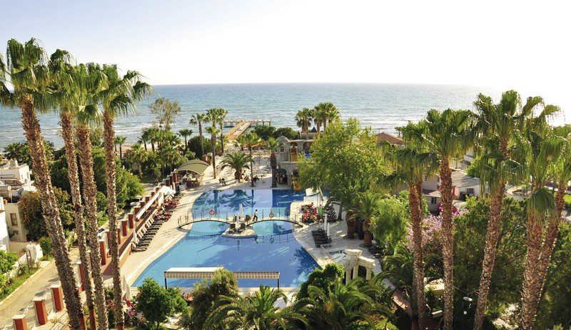 Hotel Thalia Beach Resort, Türkei, Südtürkei, Side, Bild 1