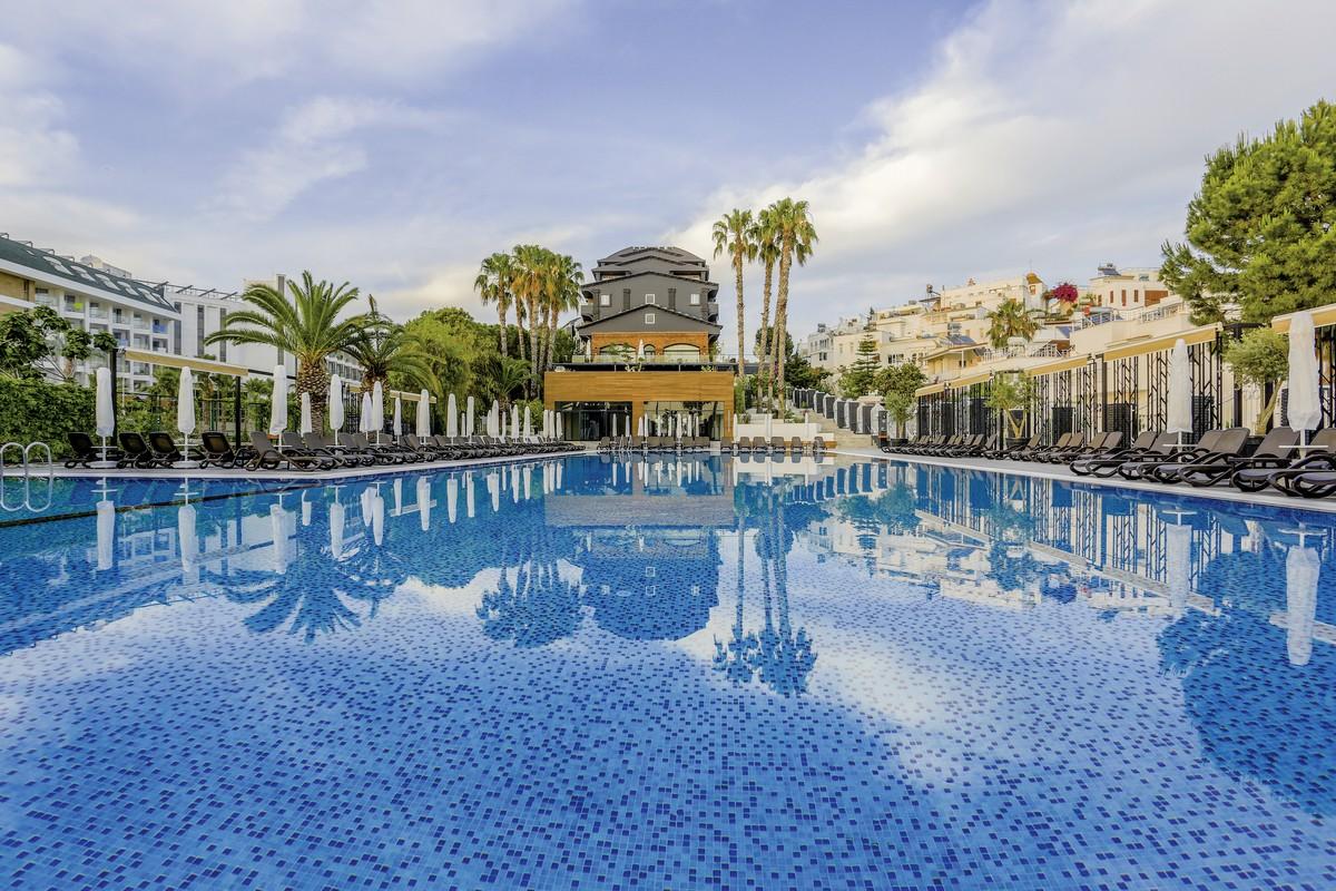 Hotel Thalia Unique, Türkei, Südtürkei, Side, Bild 1