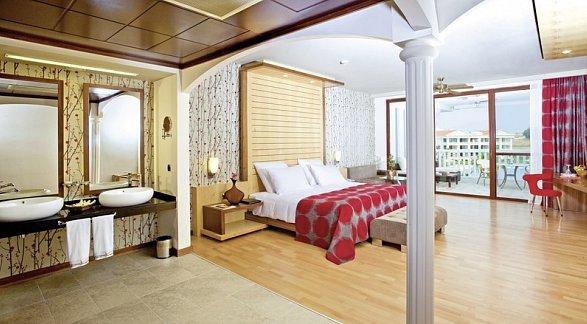 Hotel Defne Kumul Suites, Türkei, Südtürkei, Side-Gündogdu, Bild 1