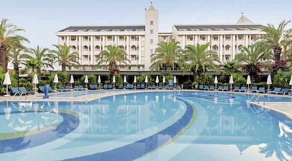 Hotel PrimaSol Hane Garden, Türkei, Südtürkei, Side-Evrenseki, Bild 1