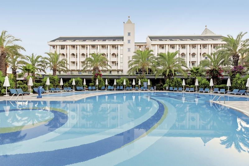 Hotel PrimaSol Hane Garden, Türkei, Südtürkei, Side, Bild 1