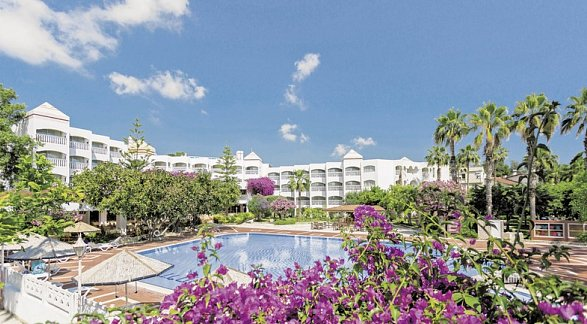 Hotel Defne Ana, Türkei, Südtürkei, Side, Bild 1
