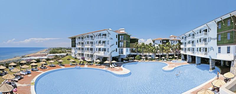 Hotel Defne Dream, Türkei, Südtürkei, Side, Bild 1